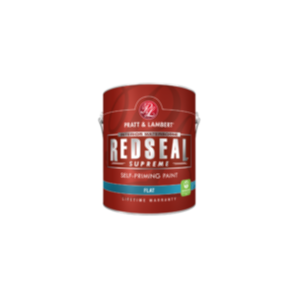 Interior Paints - RedSeal® Supreme