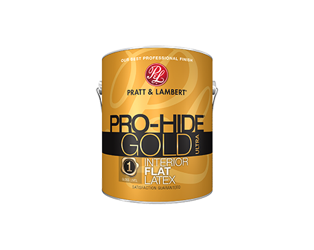Interior Paints Pro Hide Gold Ultra Interior Latex