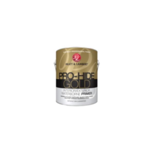 Interior Paints; Pro-Hide® Gold