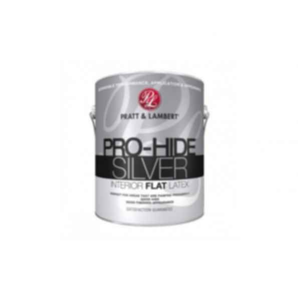 Interior Paints - Pro-Hide® Silver