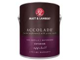 Exterior Paints - Accolade®