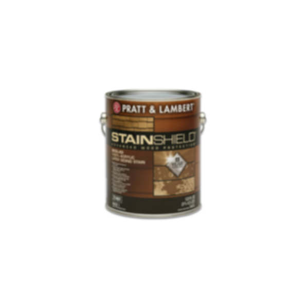 Exterior Stains - StainShield®