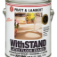 Specialty Products - WithSTAND®