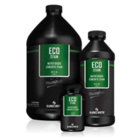 Water Based Concrete Stain - Eco-Stain