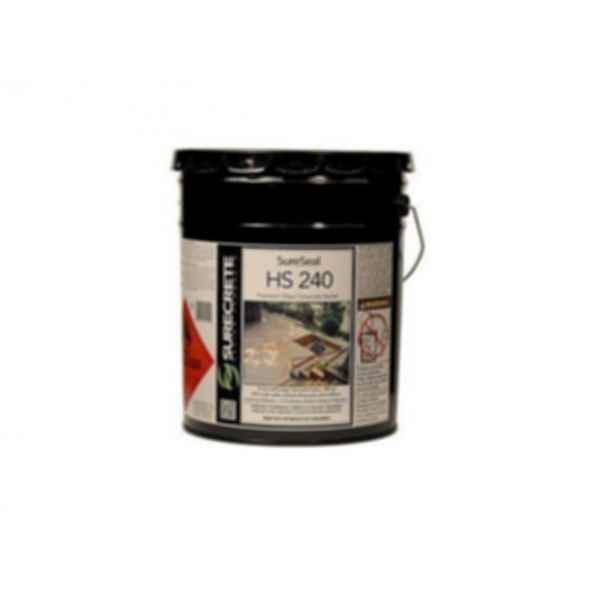 Clear Outdoor Concrete Sealer