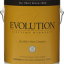 EVOLUTION® Paint Eggshell Finish