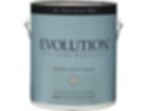 EVOLUTION® Paint Satin Finish