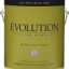 EVOLUTION® Paint Trim & Wall Finish