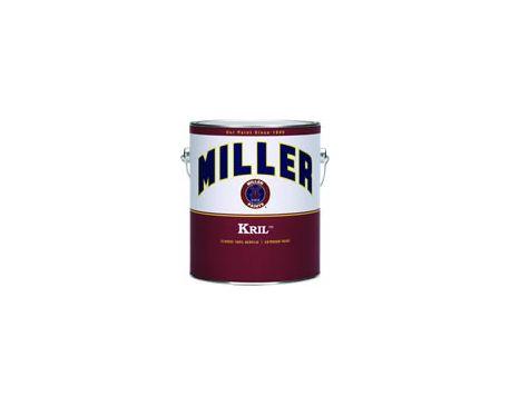 Kril exterior paint for Miller exterior paint