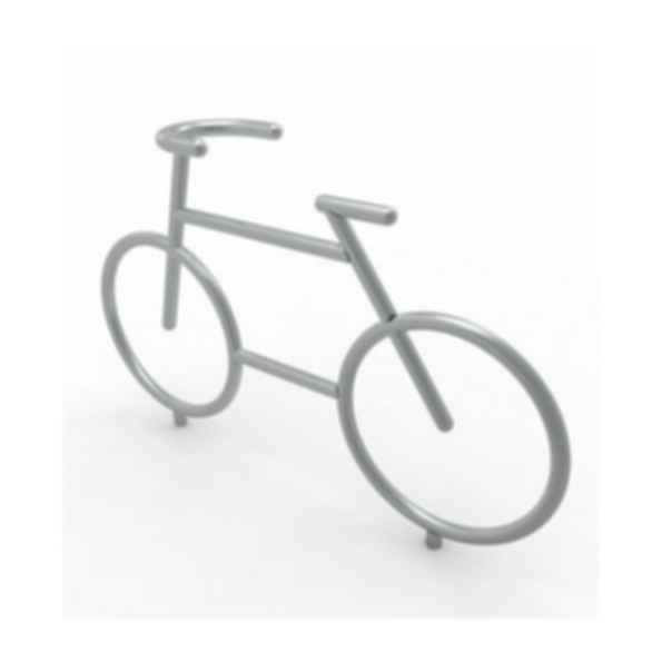 Velo Bicycle-B Bike Racks