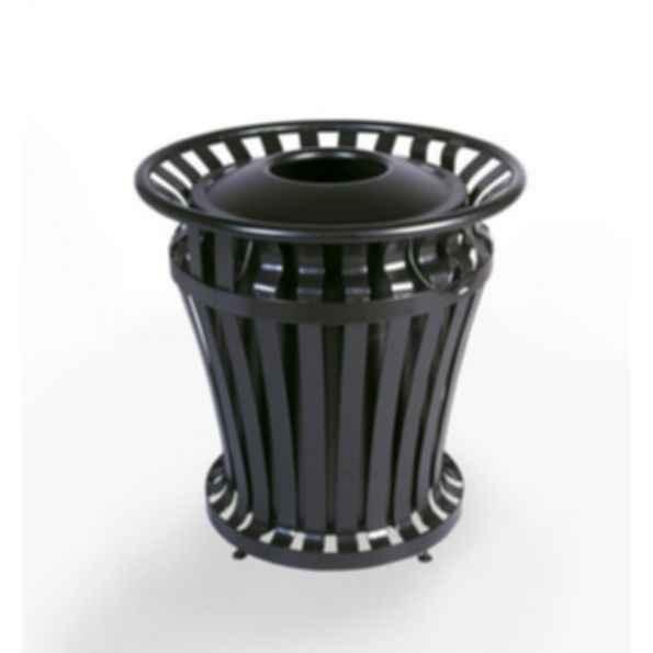 Quinault Trash Receptacle