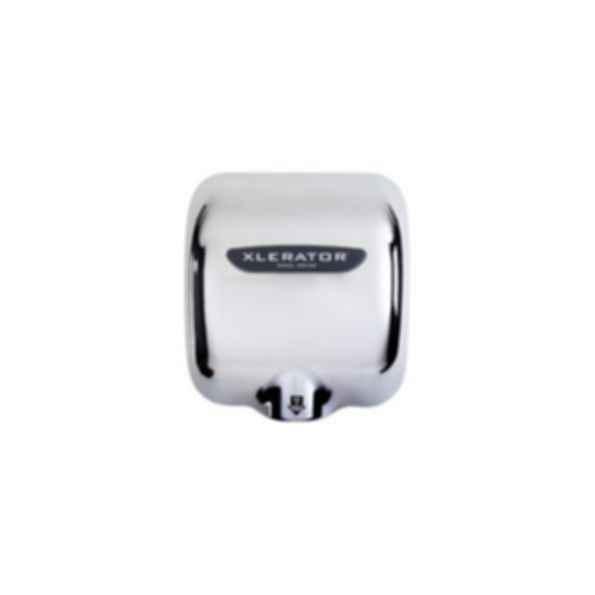 XLERATOR® Chrome Plated Hand Dryer