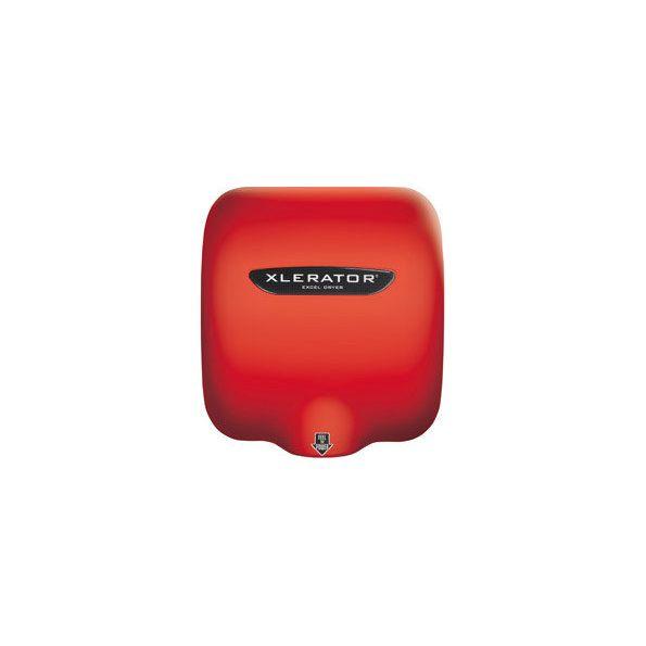 xlerator special color hand dryer