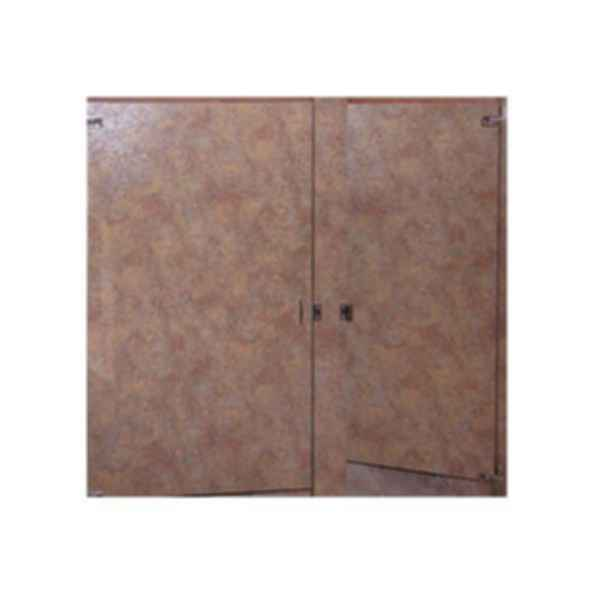 Ironwood Manufacturing - Plastic Laminate