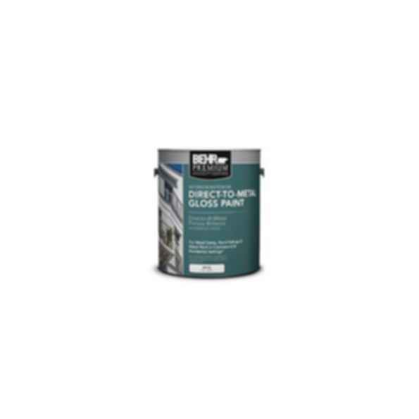 BEHR PREMIUM® Direct to Metal Gloss Paint No. 8200