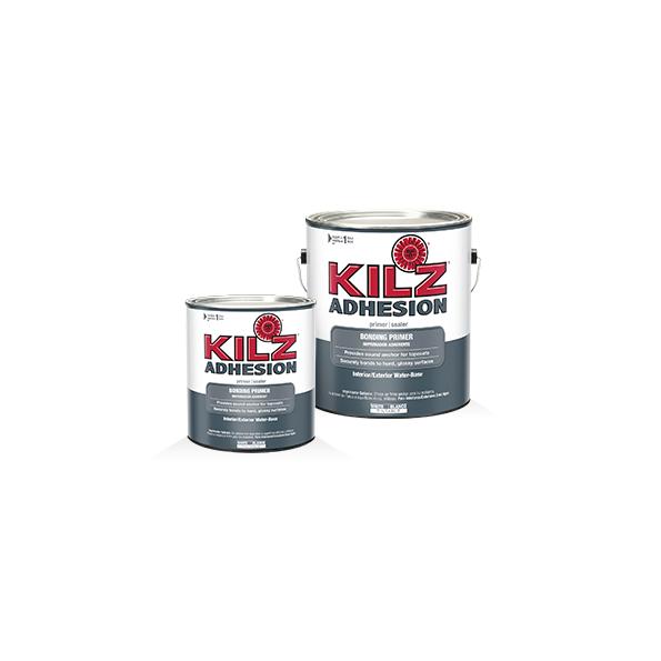 KILZ® ADHESION Bonding Primer - modlar.com