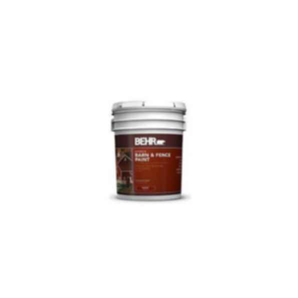 BEHR® Barn and Fence Paint No. 35