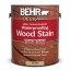 BEHR® Semi-Transparent Waterproofing Wood Stain No. 3077