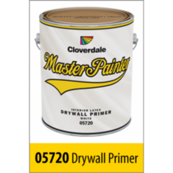 Master Painter Latex Drywall Primer