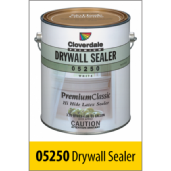 Hi Hide Latex Drywall Sealer