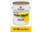Interior/Exterior Alkyd Stain Blocking Primer