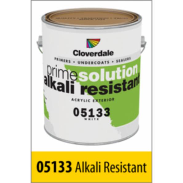 Exterior Water-based Alkali Resistant Primer