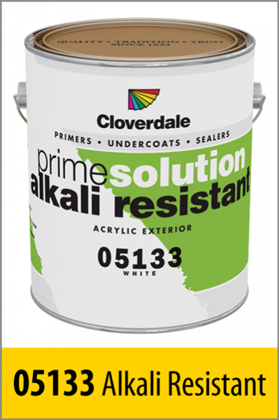 Exterior water based alkali resistant primer for Exterior water based paint