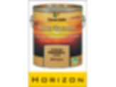 Horizon Ultra Low VOC