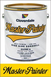Cloverdale Paint Prices