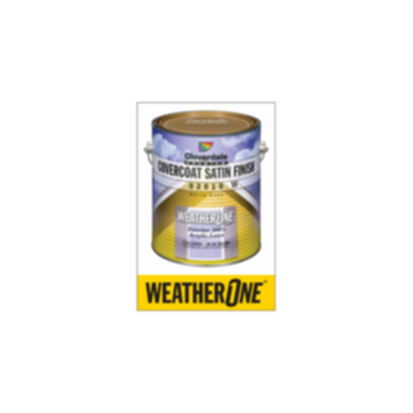 WeatherOne® CoverCoat