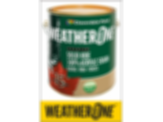 WeatherOne® Stains