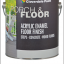 Floor Finishes - Porch & Floor