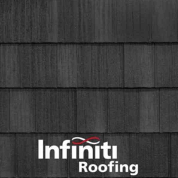 Steel Roofing; Infiniti