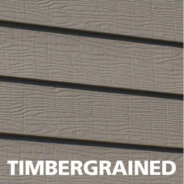 PVC-Coated Steel Siding