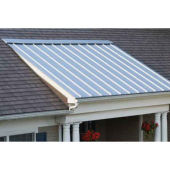 Quality Edge Standing Seam