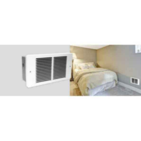 Wall Heater - MODEL PAW
