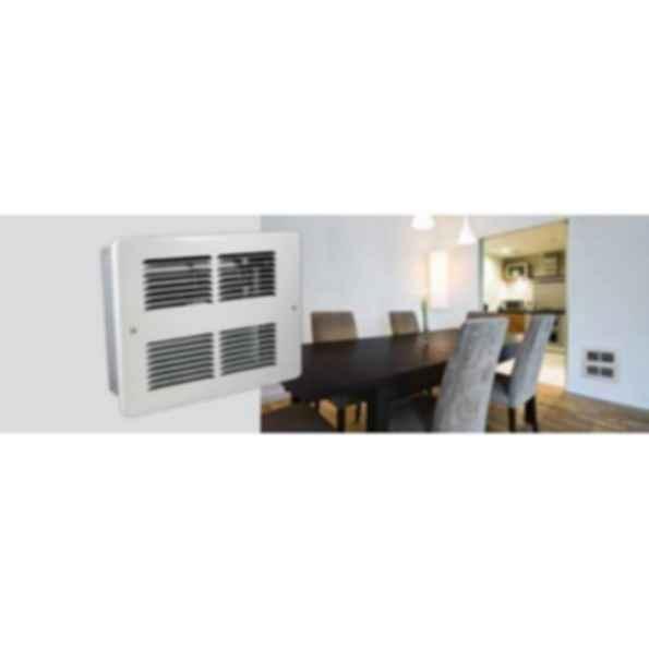 Wall Heater - MODEL WHF