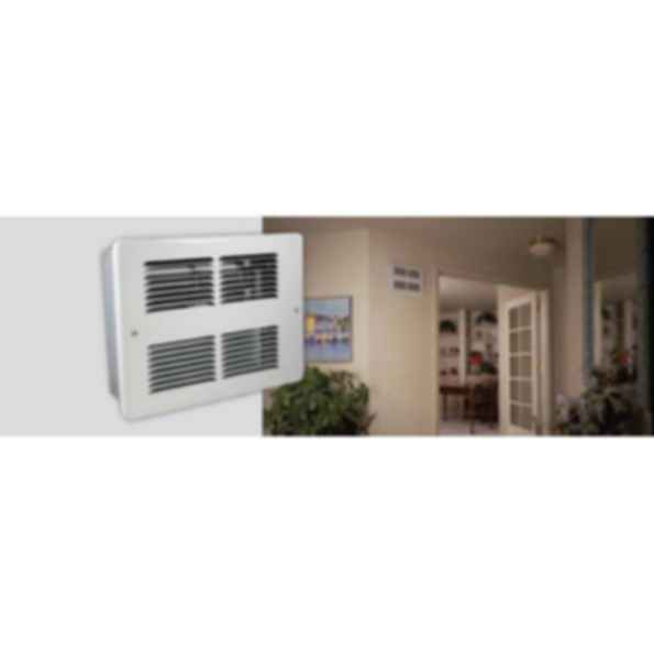 High Mount Wall Heater - MODEL WHF-HM