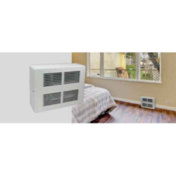 Surface Mounted Wall Heater - MODEL SL