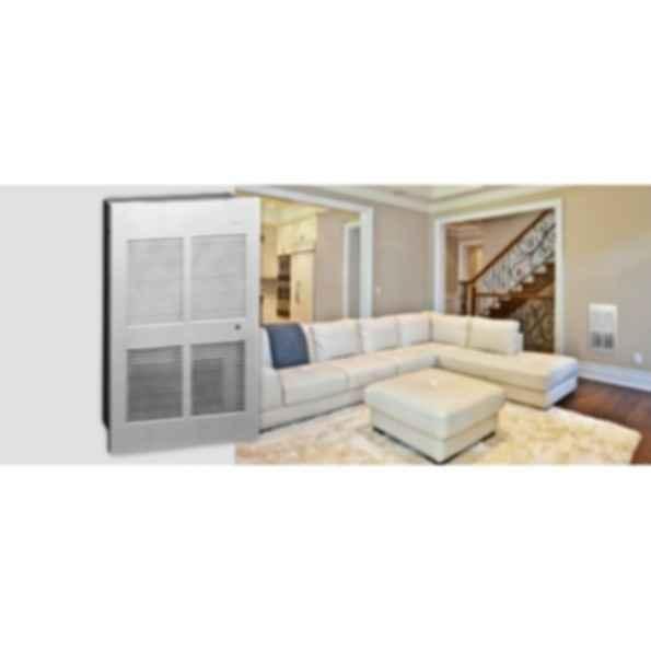 Economy Large Wall Heater - MODEL EFW