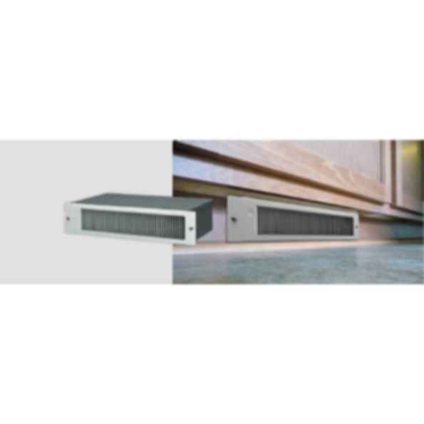 Kickspace Heater - MODEL KT