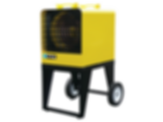 Industrial Portable Utility Heater- MODEL PKB