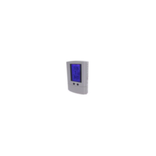 Floor Heat Thermostats - MODEL F802GFCI