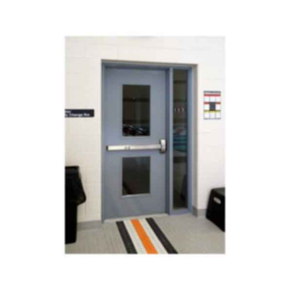 All Fiberglass Smooth Pultruded Door