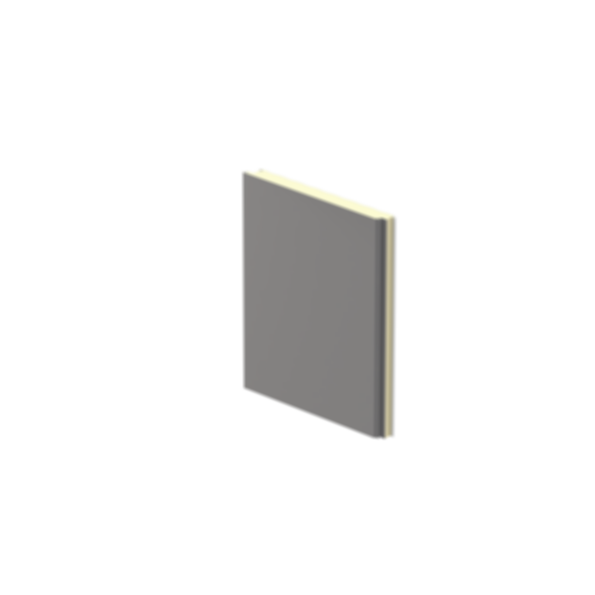 CF Architectural Wall Panel