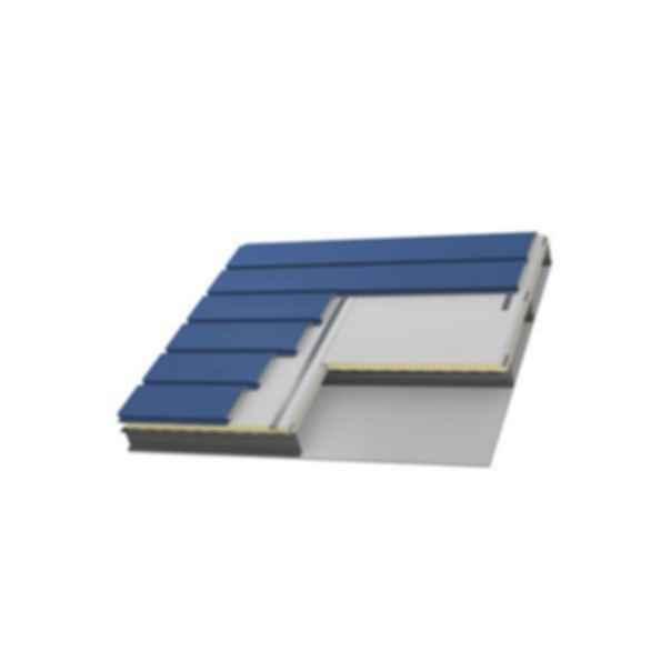 HPCI Barrier™ Wall Panel