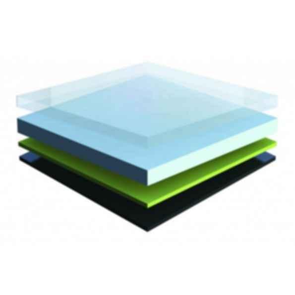 Fluropon Classic® Fluoropolymer Coating