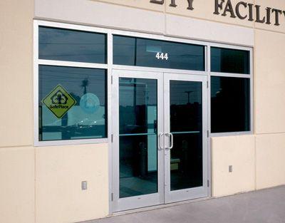 350 500 Impact Resistant Entrances Modlar Com