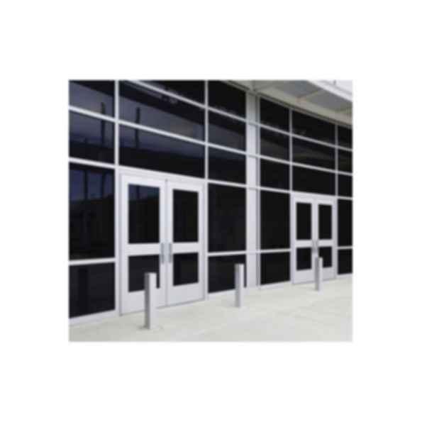 350/500 Tuffline™ Entrances