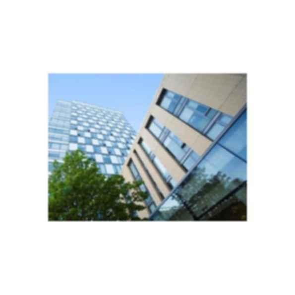 516/518 Thermal Windows
